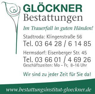 Gloeckner_Bestattungen